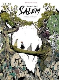 Histoiresdenlire.be Les filles de Salem - Comment nous avons condamné nos enfants Image