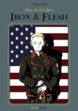 Thomas Gilbert - Oklahoma Boy Tome 2 : Iron & Flesh.