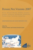 Thomas Gomart et Tatiana Kastueva-Jean - Russie NEI Visions 2007 - Understanding Russia and the New Independent States.