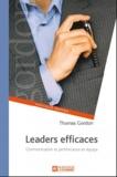 Thomas Gordon - Leaders efficaces - L'efficacité par la collaboration.