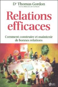 Galabria.be Relations efficaces. Comment construire et maintenir de bonnes relations Image