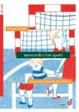 Thomas Gornet - Mercredi c'est sport.