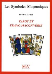Accentsonline.fr Tarot et franc-maçonnerie Image