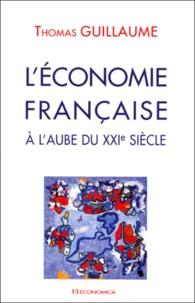 Corridashivernales.be L'économie française à l'aube du XXIème siècle Image