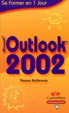 Thomas Guillemain - Outlook 2002.