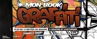 Lemememonde.fr Mon book graffiti - Plus de 15 mètres de wagons à graffer et customiser Image