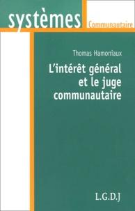 Thomas Hamoniaux - .