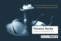 Thomas Hardy - Tess d'Urberville.