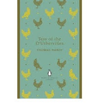Thomas Hardy - Tess of the D'Urbervilles.