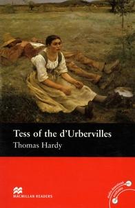 Thomas Hardy - Tess of the d'Urbervilles.