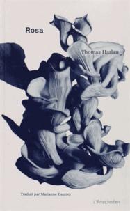 Thomas Harlan - Rosa.