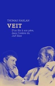Thomas Harlan - Veit.