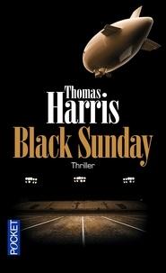Thomas Harris - Black sunday.