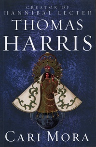 Thomas Harris - Cari Mora.