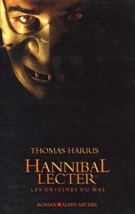 Thomas Harris - Hannibal Lecter.