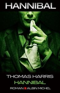 Thomas Harris - Hannibal.