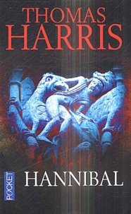 Thomas Harris - Hannibal.