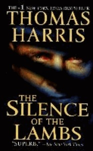 Thomas Harris - The Silence of the Lambs.