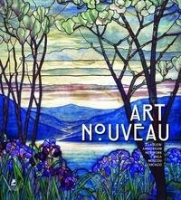 Thomas Hauffe - Art Nouveau - Glasgow, Amsterdam, New York, Chicago, Riga, Moscow.