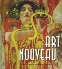 Thomas Hauffe - Art Nouveau - Munich, Vienne, Prague, Budapest, Berlin.