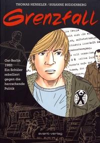 Thomas Henseler et Susanne Buddenberg - Grenzfall.