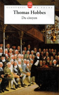 Goodtastepolice.fr DU CITOYEN. - Principes fondamentaux de la philosophie de l'état suivi de le Léviathan (Chapitres 16 et 17) Image