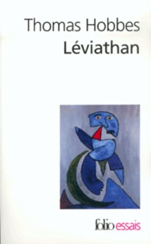 Léviathan ou matière, forme et puissance de l'Etat chrétien et civil