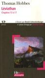 Thomas Hobbes - Léviathan - Chapitres 13 à 17.