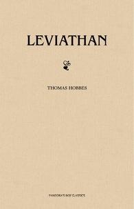 Thomas Hobbes - Leviathan.
