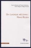 Thomas Hochmann et Xavier Magnon - Un classique méconnu : Hans Kelsen.