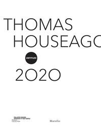 Thomas Houseago - Untitled 2020.