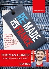 Téléchargements gratuits de livres audio en anglais Remade In France  - 1 million d'emplois en bas de chez nous en fabriquant et en consommant local 9782100807369 par Thomas Huriez (Litterature Francaise) PDF ePub PDB