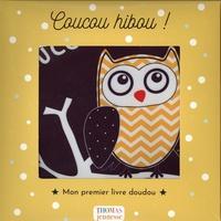 Thomas Jeunesse - Coucou hibou !.