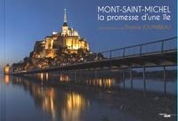 Deedr.fr Mont-Saint-Michel - La promesse d'une île Image