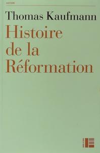 Openwetlab.it Histoire de la Réformation - Mentalités, religion, société Image