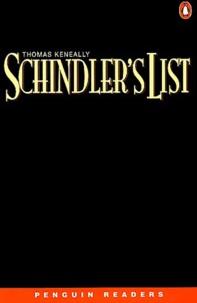 Thomas Keneally - Schindler's List.