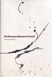 Thomas König - The European Research Council.