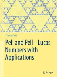 Galabria.be Pell and Pell - Lucas Numbers with Applications Image