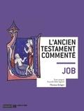 Thomas Krüger - L'Ancien Testament commenté - Job.
