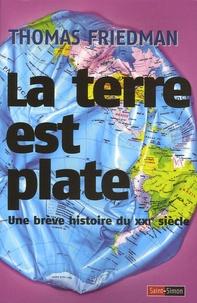 Rhonealpesinfo.fr La terre est plate - Une brève histoire du XXIe siècle Image