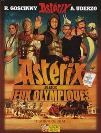 Thomas Langmann et Frédéric Forestier - Astérix aux Jeux Olympiques - L'album du film.