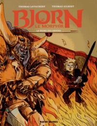 Thomas Lavachery et Thomas Gilbert - Bjorn le Morphir Tome 3 : La reine des enfers.