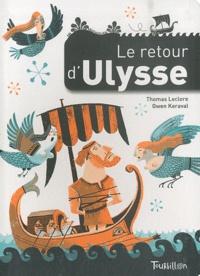 Coachingcorona.ch Le retour d'Ulysse Image