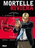 Mortelle Riviera Tome 03 : La défunte.