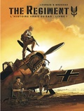 Thomas Legrain et Vincent Brugeas - The Regiment Tome 1 : .