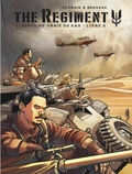 Thomas Legrain et Vincent Brugeas - The Regiment Tome 2 : .
