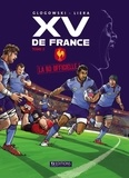 Thomas Liera - XV de France Tome 2 : .