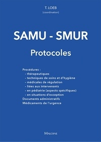 Alixetmika.fr SAMU-SMUR - Protocoles Image