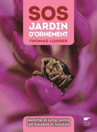 Deedr.fr SOS jardin d'ornement - Identifier et lutter contre 160 maladies et nuisibles Image