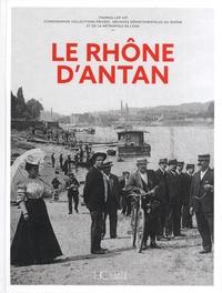 Thomas Lop Vip - Le Rhône d'antan.